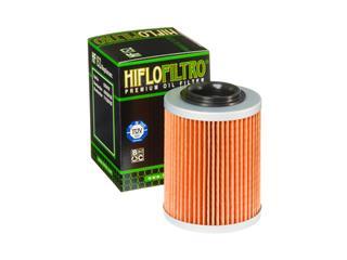 Filtre à huile HIFLOFILTRO HF152