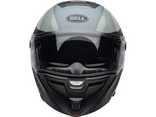 BELL SRT Modular Helmet Presence Matte/Gloss Black/Gray Size XL - 39902e45-bab5-46ea-85e1-3c32e4355636