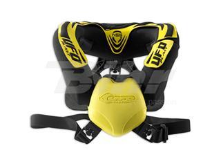 Proteção de pescoço UFO amarela PC02287D - 3997d604-f16c-4c52-9e14-a77de92daa5c