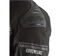 RST Adventure CE Textile Jacket Black Size M Women - 39b6d91a-babf-480c-8177-cbb44d4a8bb1