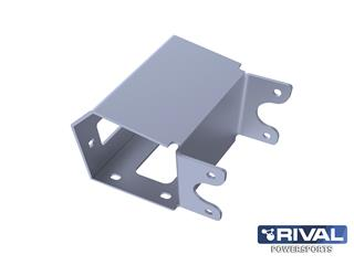 RIVAL Winch Mounting Kit Polaris Sportsman