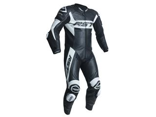 RST TracTech Evo R Suit CE Leather White Size M