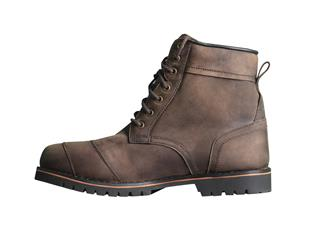 RST Roadster II WP Vintage CE Leather Boots Brown Size 41 - 39e9f90a-3afc-4397-a157-78e9f6b155ee