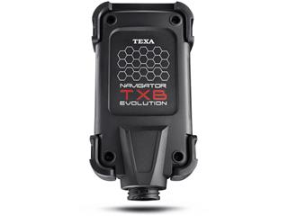 Máquina de diagnosis TEXA Navigator TXBe BIKE IDC5 Light x PC+Llave Bluetooth+Maleta Z07241 - 52800034