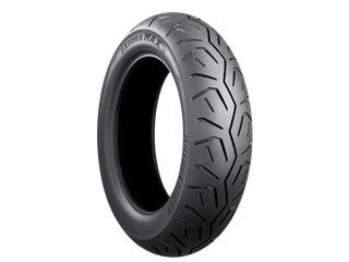BRIDGESTONE Tyre EXEDRA MAX REAR 200/50 ZR 17 M/C (75W) TL