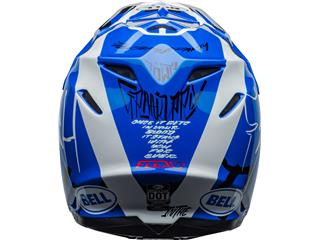 Casque BELL Moto-9 Flex Fasthouse DID 20 Gloss Blue/White taille XS - 3a0c7d16-3227-43e2-b653-e584082433b6