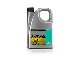 MOTOREX Formula 4T Motoröl 20W50 Semi-synthetisch 4L
