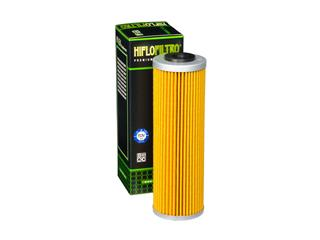 HIFLOFILTRO HF650 Oil Filter KTM SX450/SX450 ATV/SX 505 ATV
