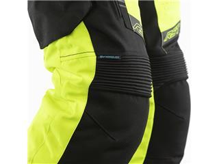 Pantalon RST Rallye textile jaune fluo taille 4XL homme - 3a18b0ac-d049-401f-9dc4-2d799e78aba7