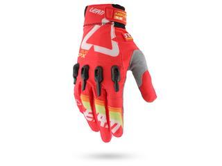 LEATT GPX 3.5 red X-Flow gloves s.S - 7