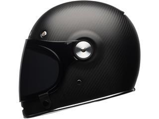 BELL Bullitt Carbon Helm Solid Matte Black Größe L - 3a7d1541-aa76-4bd7-962b-92960077125c