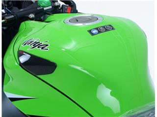 Sliders de réservoir R&G RACING carbone Kawasaki ZX-10R - 446269