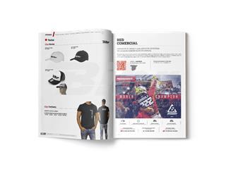 Catálogo Bihr Iberia EQ Piloto 2018 (Español) - 3a813c3a-c940-4f63-9273-360953f4877b