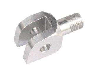 Adaptadores para pousa-pé V Parts Standard Suzuki GSR 600 - 445850