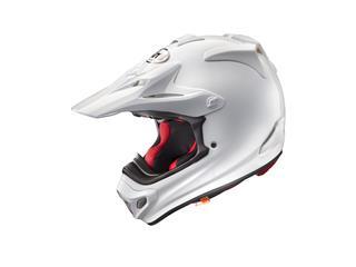 ARAI MX-V Helm Wit Maat M