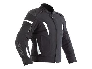 RST GT CE Textile Jacket White Size S Women
