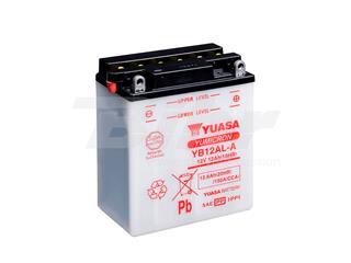 Batería Yuasa YB12AL-A DC