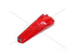 Garde-boue arrière UFO rouge Honda CRF250R/450R - 78115931
