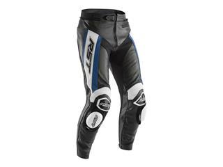 Pantalon RST Tractech Evo R CE cuir bleu taille L homme