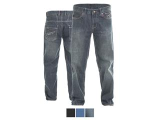 Pantalon RST Aramid Vintage II textile bleu taille L LL homme