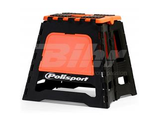 Caballete plegable de plástico Polisport naranja 8981500002 - 3c4c848d-39ba-4bca-8b18-972bd39a9c1e