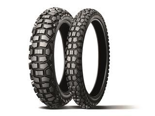 DUNLOP Tyre D605 2.75-21 M/C 45P TT