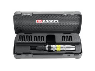 FACOM Impact screwdriver set
