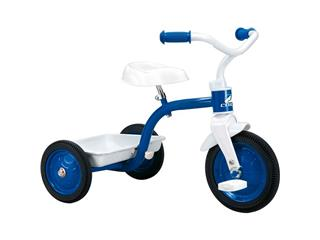 TRIKE CAVO FROM 2 YEAR/90CM BLUE
