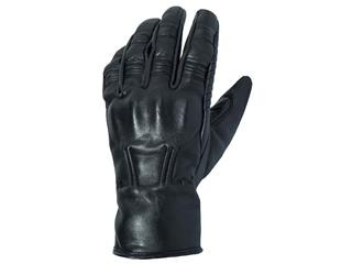 RST Retro II CE Gloves Leather Mid-season Black Size S/08 Men