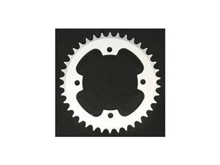 BIHR Rear Sprocket 38 Teeth Steel Standard 520 Pitch Type L17-K