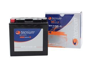 Batterie TECNIUM BTZ12S sans entretien activée usine - 329807