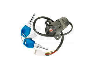 Contacteur à clé BIHR Yamaha TZR50 - 879097