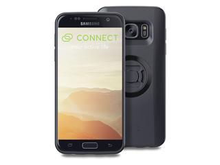 SP-CONNECT Moto Bundle fixed on Handlebar Samsung S7 - 3d63686f-42af-475e-a9cc-49ece934cee0