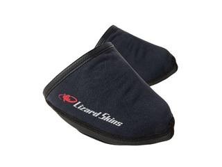 TOE COVER LIZARD SKINS DRY-FIANT BLACK