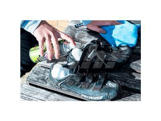 Espuma limpiador antibacteriano Muc-Off Helmet Foam Fresh Spray 400ml - 3d7a9b07-7918-4842-a540-f0822e985d19