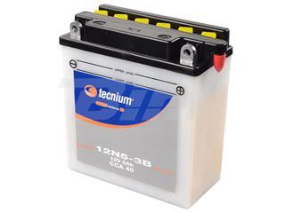 Batería Tecnium 12N5-3B fresh pack