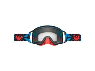 GOGGLES DRAGON NFX2 / FRAME FACTOR / LENS INJECTED CLEAR