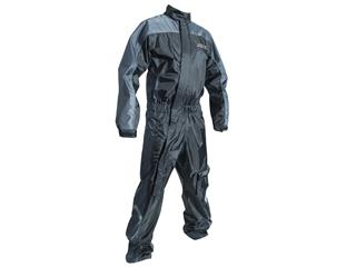 RST Waterproof Overall Black/Grey Size XXL - 819000040172