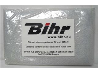 Filtre biologique de rechange BIHR - 891449