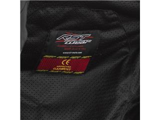 Veste textile RST Aero CE noir taille 4XL homme - 3ddef171-c300-4e57-a799-c775a27e63f2