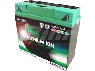 Bateria de litio Skyrich LI51913 (Con indicador de carga)
