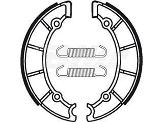 Zapatas de freno Tecnium BA191