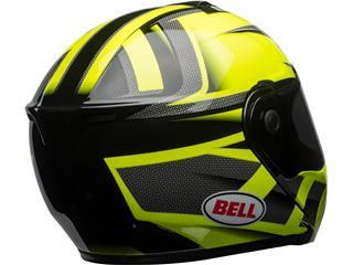 BELL SRT Predator Modular Helmet Gloss Hi-Viz Green/Black Size S - 3e498eff-34c8-472b-b3af-93dc738db44a