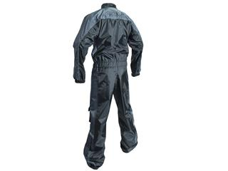 RST Waterproof Overall Black/Grey Size S - 3e59d025-823d-4f98-9fac-ac99d6807bce
