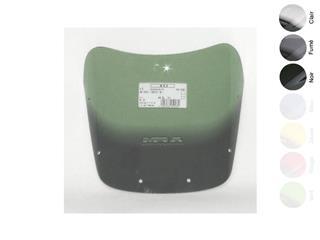 Windschutzscheibe MRA SPORT getönt für KAWASAKI ZRX 1100 97- / 1200 R 01-