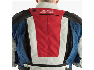 RST Adventure CE Textile Jacket Ice/Blue/Red Size XS Women - 3e808e4d-6e66-4e7d-96e0-e5013953f08c