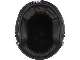Capacete Bell Custom 500 (Sem Acessórios) Preta, Tamanho S - 3ebbeb2b-0e19-4927-bc19-c19ec1baf164
