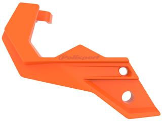 Protections de bas de fourche POLISPORT orange KTM/Husqvarna - 784975OR