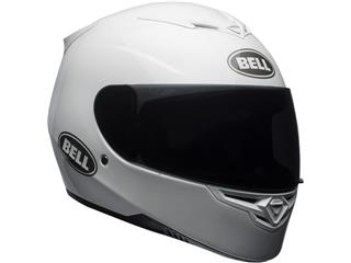 BELL RS-2 Helmet Gloss White Size L - 3f6f8a69-2317-44dd-8125-c25173ab150a
