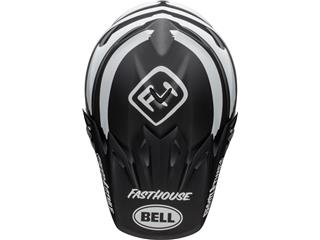 Casque BELL Moto-9 Mips Fasthouse Signia Matte Black/Chrome taille XS - 3f7ed127-a962-480b-8df1-7ccb245aee78